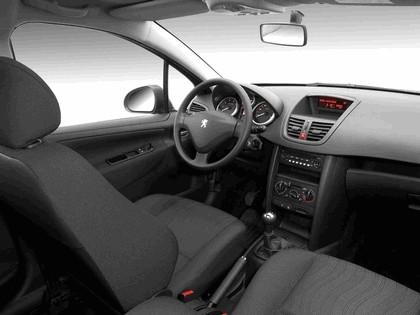 2006 Peugeot 207 5-door 26