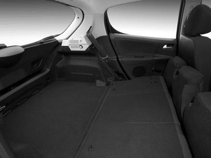 2006 Peugeot 207 5-door 28