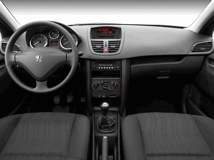 2006 Peugeot 207 5-door 29