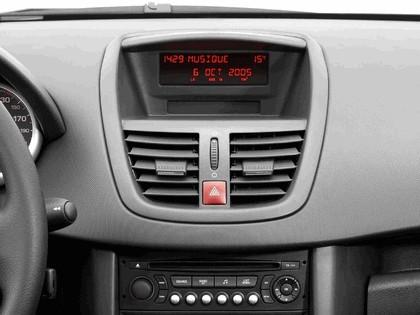 2006 Peugeot 207 5-door 32