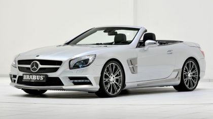 2012 Brabus SL ( based on Mercedes-Benz SL-klasse R231 ) 7