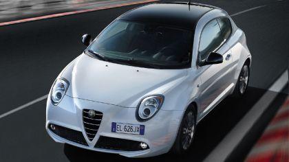 2012 Alfa Romeo MiTo Serie Speciale SBK 9
