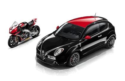 2012 Alfa Romeo MiTo SBK Limited Edition 2