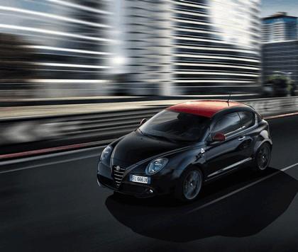 2012 Alfa Romeo MiTo SBK Limited Edition 3