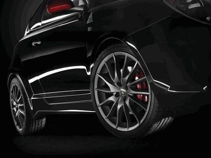 2012 Alfa Romeo MiTo SBK Limited Edition 4