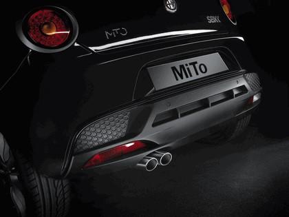 2012 Alfa Romeo MiTo SBK Limited Edition 6