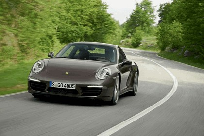2012 Porsche 911 ( 991 ) Carrera 4S 3