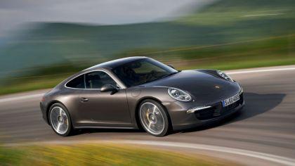 2012 Porsche 911 ( 991 ) Carrera 4S 2