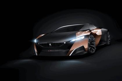 2012 Peugeot Onyx concept 2