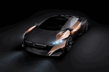 2012 Peugeot Onyx concept 3