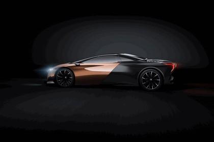 2012 Peugeot Onyx concept 5
