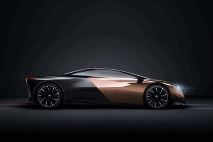 2012 Peugeot Onyx concept 6