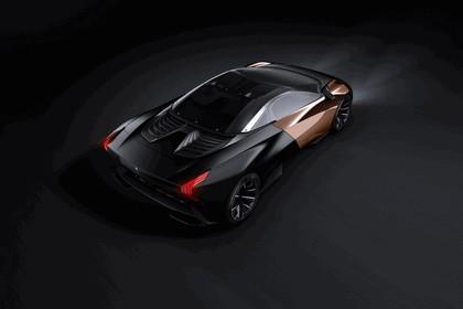 2012 Peugeot Onyx concept 8