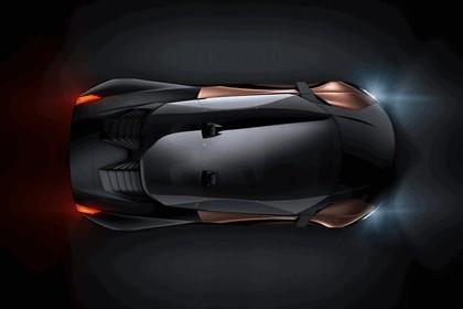 2012 Peugeot Onyx concept 10