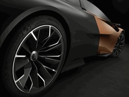2012 Peugeot Onyx concept 13