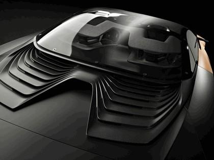 2012 Peugeot Onyx concept 14