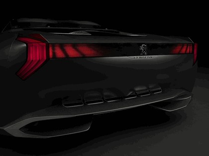 2012 Peugeot Onyx concept 16