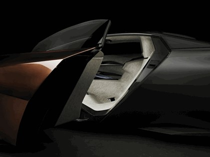 2012 Peugeot Onyx concept 19