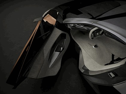 2012 Peugeot Onyx concept 20