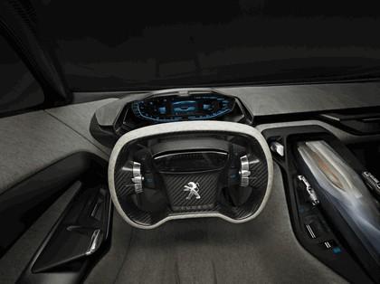 2012 Peugeot Onyx concept 22