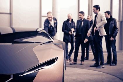 2012 Peugeot Onyx concept 30