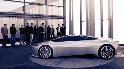2012 Peugeot Onyx concept 34