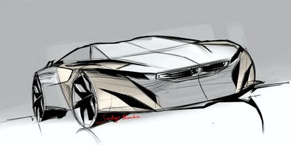 2012 Peugeot Onyx concept 37