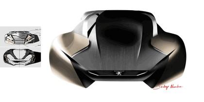 2012 Peugeot Onyx concept 39