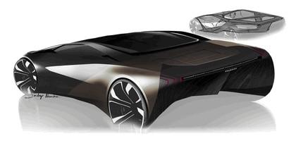2012 Peugeot Onyx concept 41