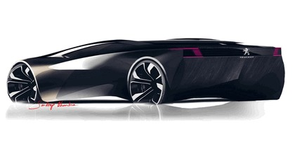 2012 Peugeot Onyx concept 42