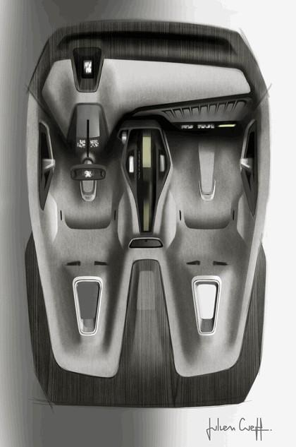 2012 Peugeot Onyx concept 43