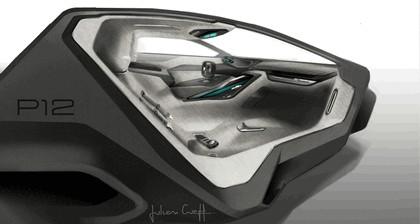 2012 Peugeot Onyx concept 45