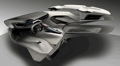 2012 Peugeot Onyx concept 47