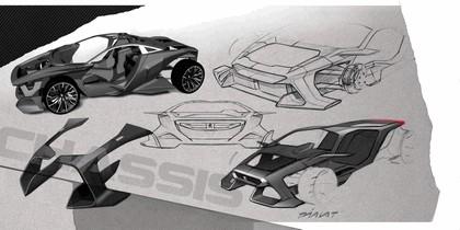 2012 Peugeot Onyx concept 48