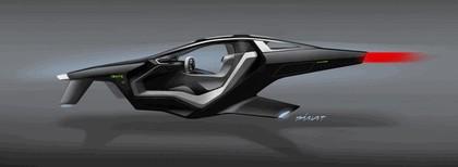 2012 Peugeot Onyx concept 49