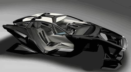 2012 Peugeot Onyx concept 50