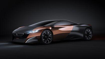2012 Peugeot Onyx concept 1