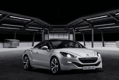 2013 Peugeot RCZ 13