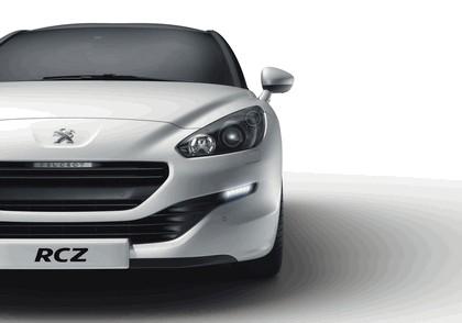 2013 Peugeot RCZ 16