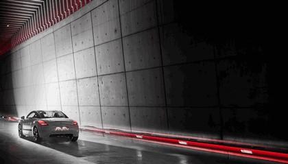 2013 Peugeot RCZ 19
