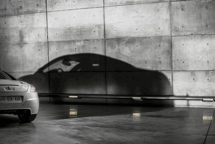 2013 Peugeot RCZ 20
