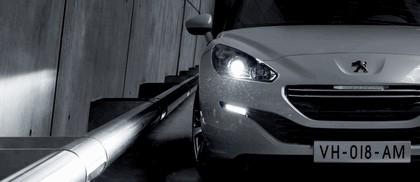2013 Peugeot RCZ 22