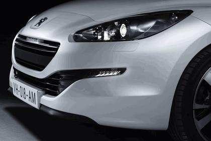 2013 Peugeot RCZ 23