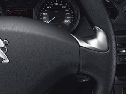 2013 Peugeot RCZ 31