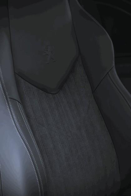 2013 Peugeot RCZ 35