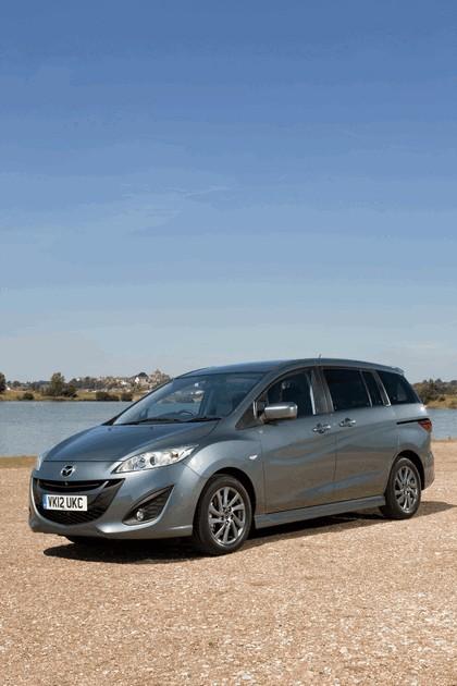 2012 Mazda 5 Venture Special Edition - UK version 2