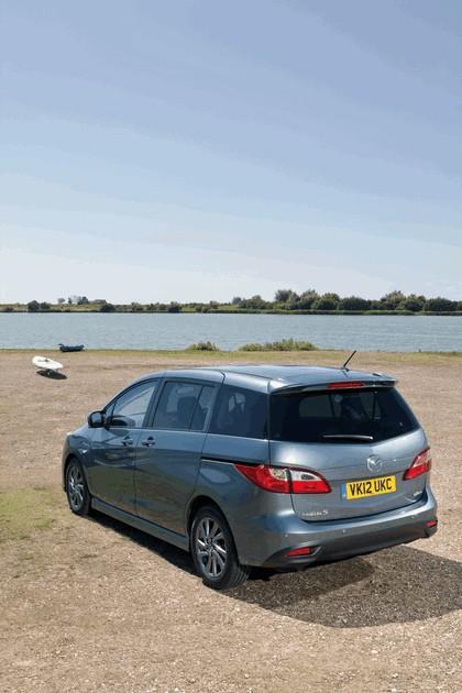 2012 Mazda 5 Venture Special Edition - UK version 3