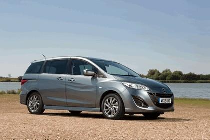 2012 Mazda 5 Venture Special Edition - UK version 4