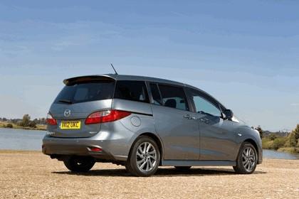 2012 Mazda 5 Venture Special Edition - UK version 5