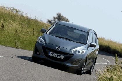 2012 Mazda 5 Venture Special Edition - UK version 6